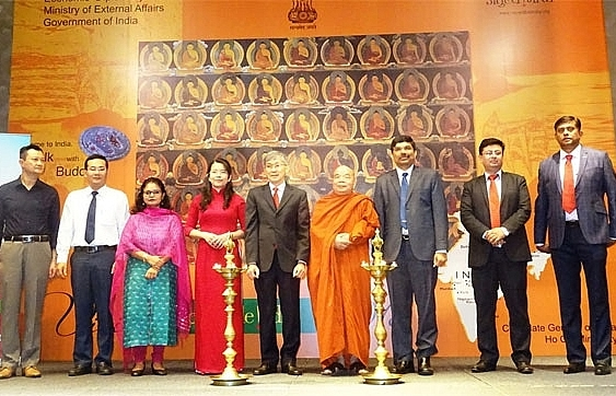 india vietnam seek to attract more tourists