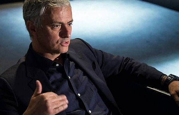 mourinho eyes management comeback and third champions league
