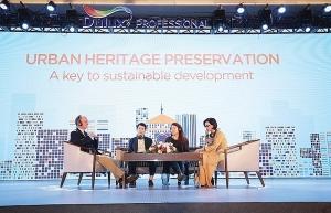 repair or renew heritage preservation
