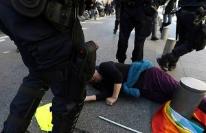 probe opened after elderly yellow vest protester injured