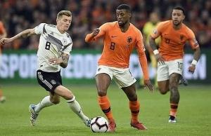 germany edge dutch in euro thriller as croatia stumble