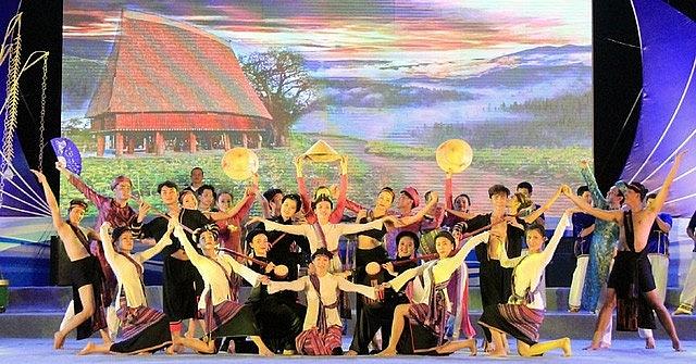 phu yen culture tourism week 2019 to open soon