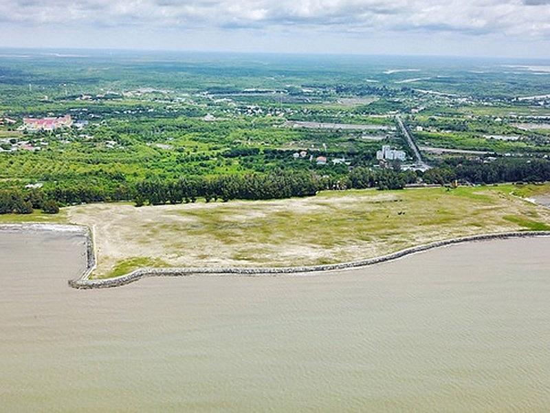 hcm city proposes coastal tourist site expansion
