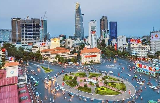 hcmc seeks fdi for over 250 projects