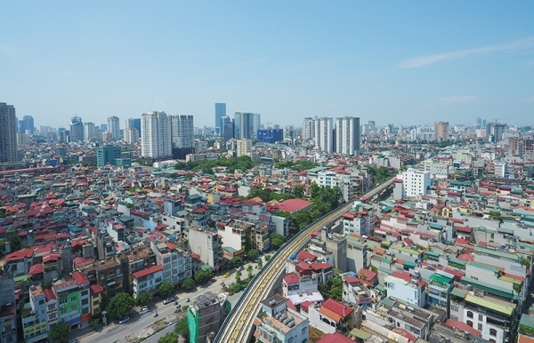 hanoi leads with smart city dream