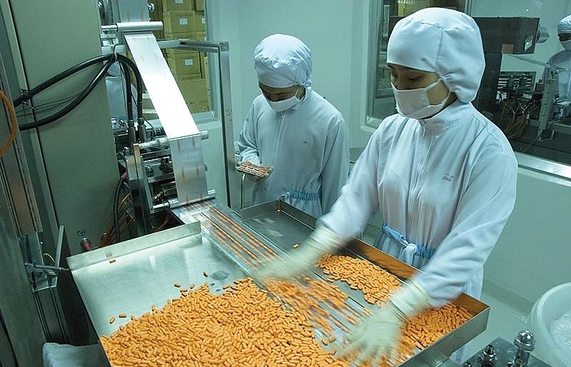 Pharma firms look to future