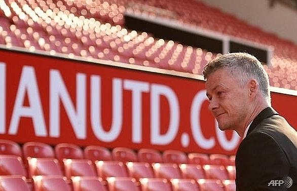 five challenges facing solskjaer as manchester united manager