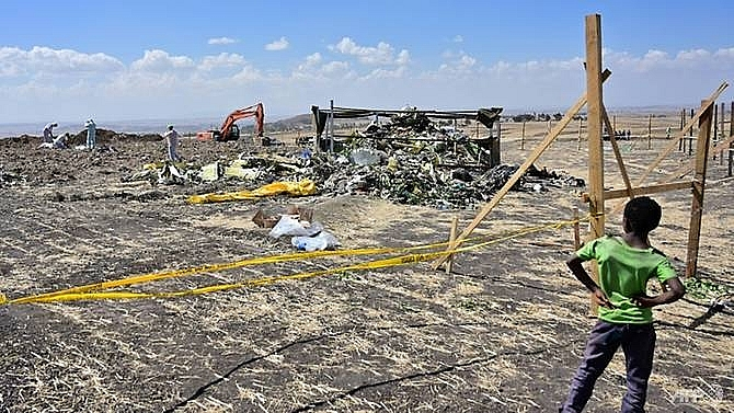 boeing anti stall system was activated in ethiopia crash source