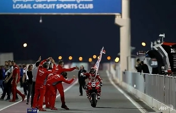 season opening qatar motogp cancelled due to coronavirus