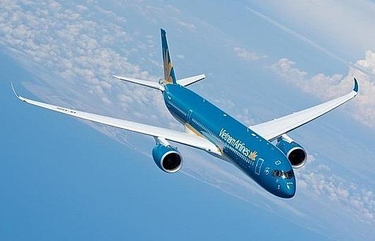 vietnam airlines to suspend flights on vietnam rok routes
