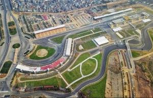 vietnam rumoured to postpose hanoi f1 grand prix