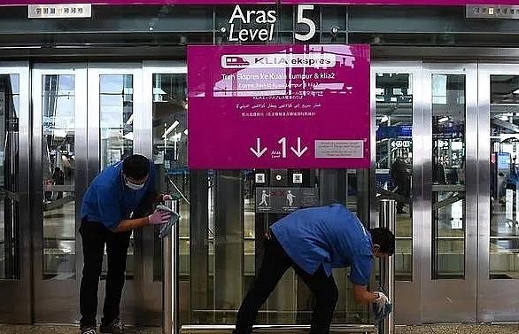 Malaysia confirms 28 new COVID-19 cases