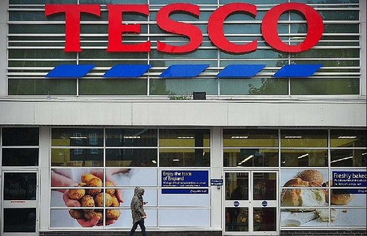 uk retailer tesco sells thailand malaysia ops for us 104 billion