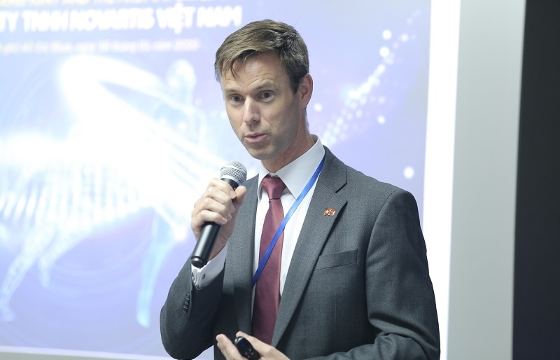 novartis reaffirming integrity despite accusations