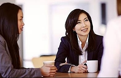 vietnam a world leader in having women in top corporate positions