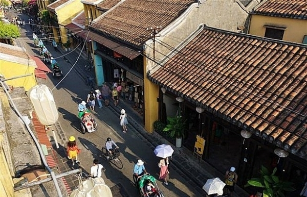 hoi an ancient quarters suspend serving visitors due to covid 19