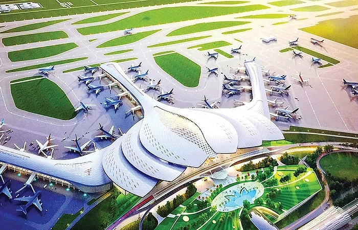 faster pace required for long thanh airport plan