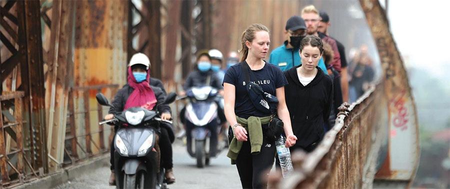 bolstering vietnams tourism prospects