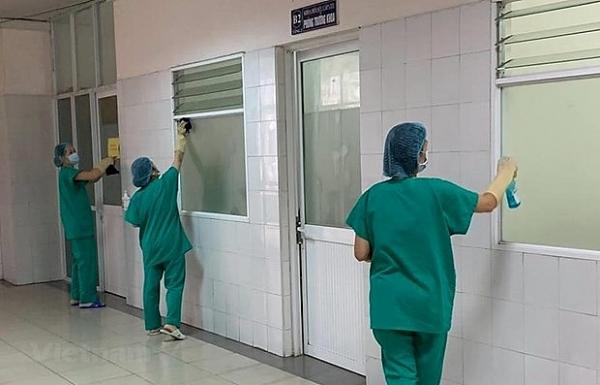 vietnam confirms 76th covid 19 case