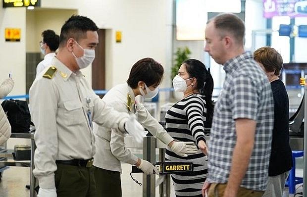 vietnam to temporarily suspend visa exemption for citizens of belarus russia japan