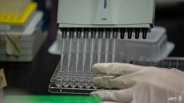 pharma chiefs expect coronavirus vaccine in 12 18 months