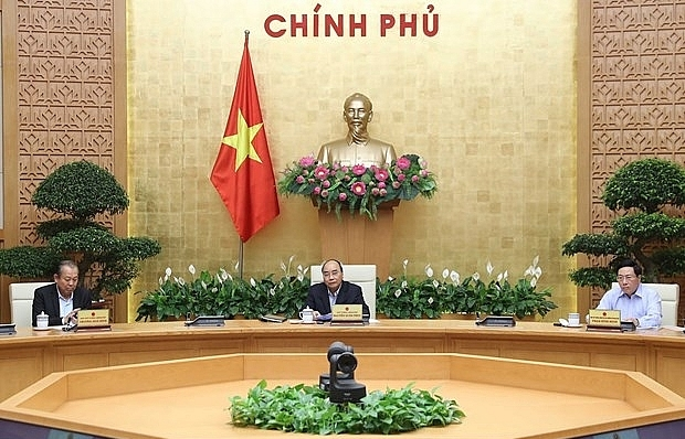 vietnam now in third phase of covid 19 combat pm