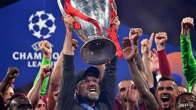 uefa postpones mays champions league europa league finals