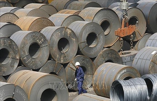 moit extends safeguard measures against imported rolled steel steel wire
