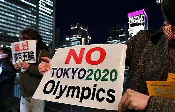 tokyo begins olympic task of reorganising games