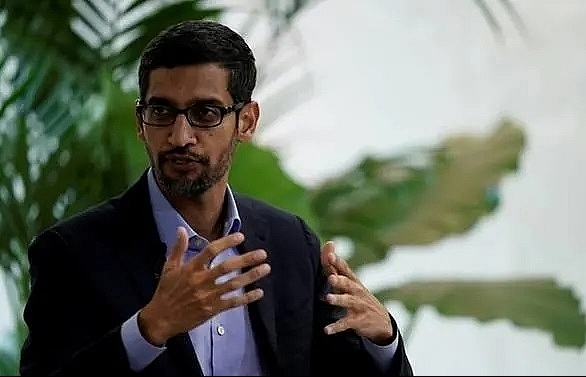 google offers us 800 million to pandemic impacted businesses health agencies