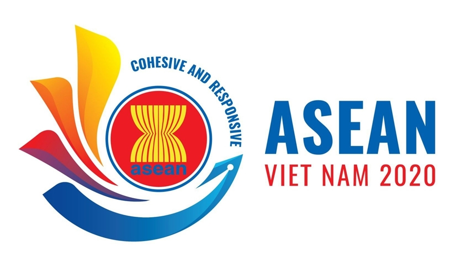 asean member nations project unity against global pandemic