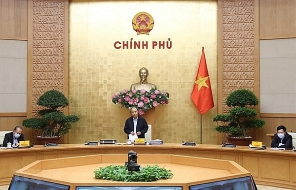 vietnam to declare nationwide covid 19 epidemic