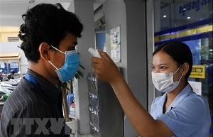 cambodia reports 107 covid 19 infection cases