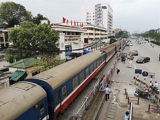 hanoi hcm city limit transport to prevent spread of sars cov 2