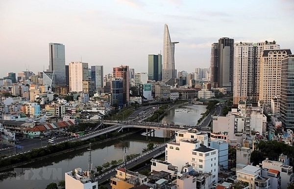vietnamese economy stays resilient to external shocks wb
