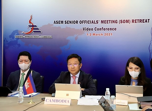 13th asia europe meeting delayed to late 2021