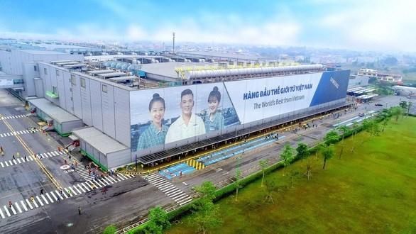 vietnam a strategic destination for samsungs rd activities
