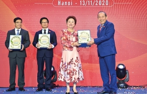 nguyen thi nga top vietnamese influencer