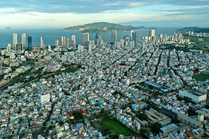 nha trang beautiful coastal city