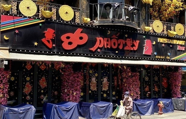 hcm city continues closure of discos bars karaoke parlors