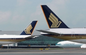 singapore airlines first in world to pilot covid 19 travel pass