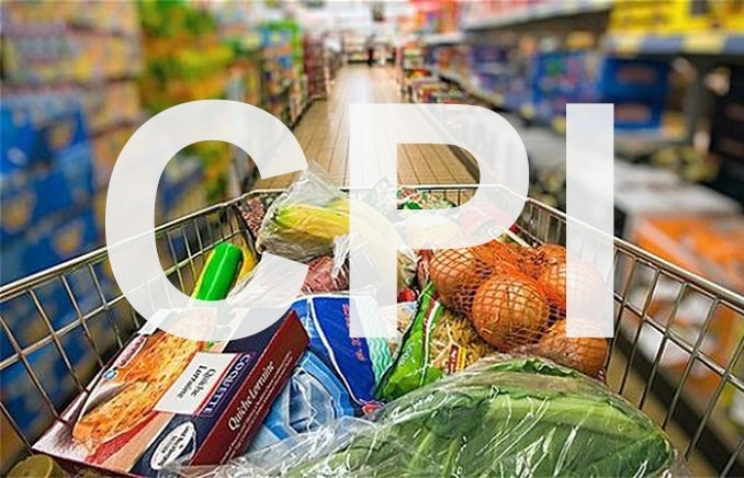 on track to inflation target despite robust cpi rise