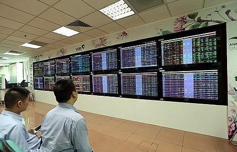 foreign investors net buy stocks on hnx in february