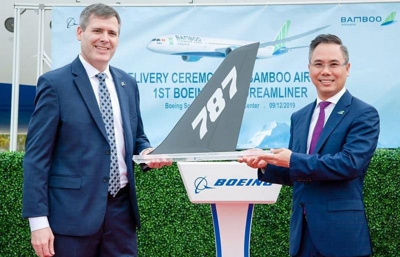 ceo dang tat thang extraordinary strategy brings miracle year to bamboo airways