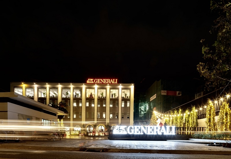 generali achieves record operating results with strong capital position