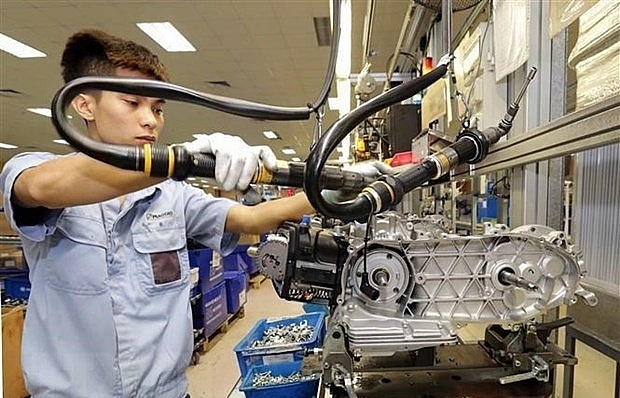 supporting industry firms anticipate high 2021 growth