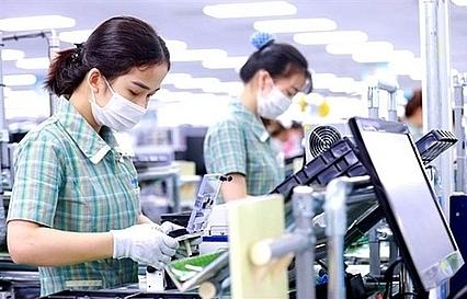 fdi firms enjoy us 55 billion in trade surplus in two months