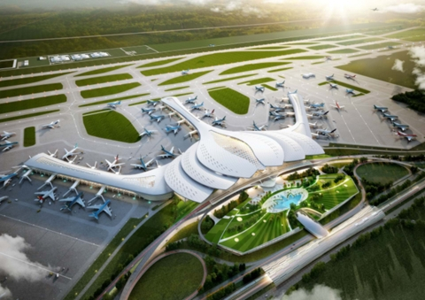 long thanh airport a magnet for real estate investment in hcm citys east