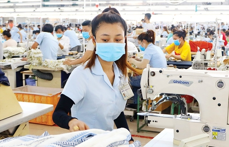 global prospects abound for textiles