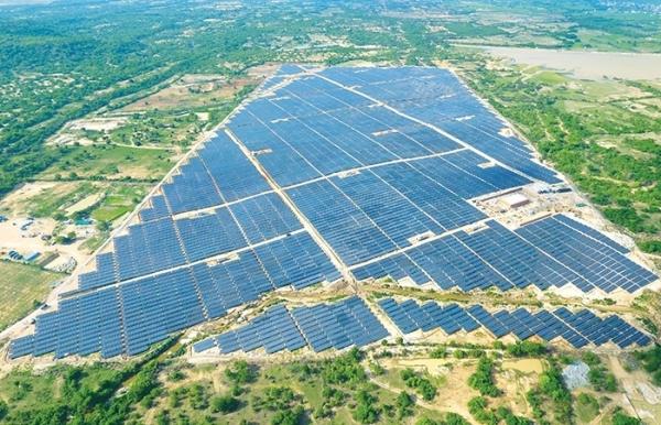 new phase on horizon for solar power development